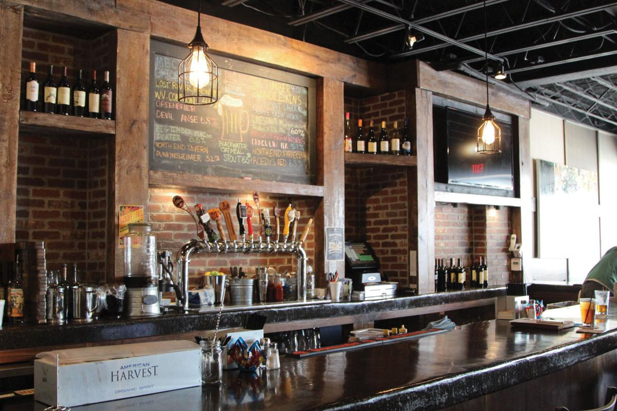 Iron Horse Tavern offers weekend brunch specials, beer