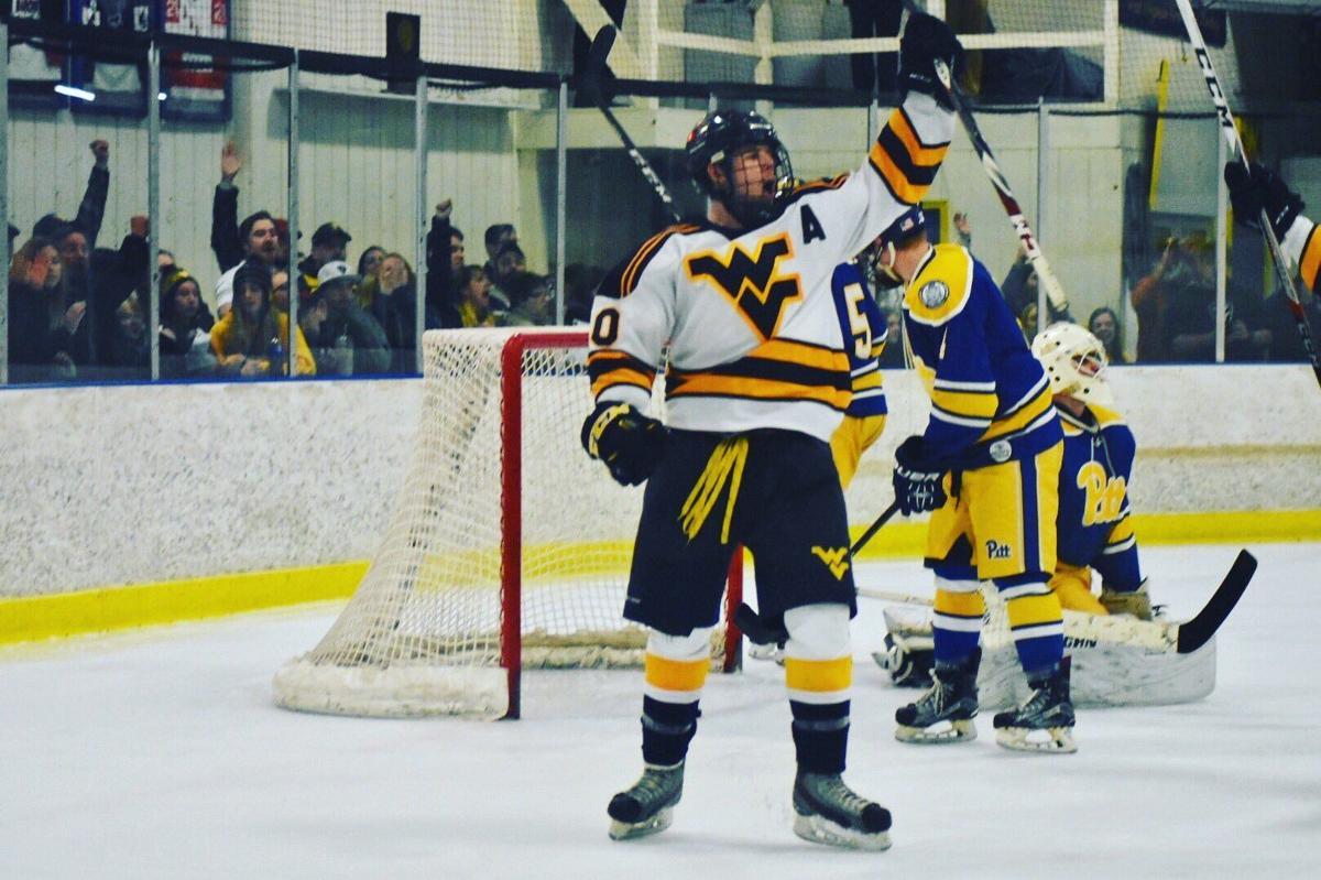 WVU-Pitt hockey