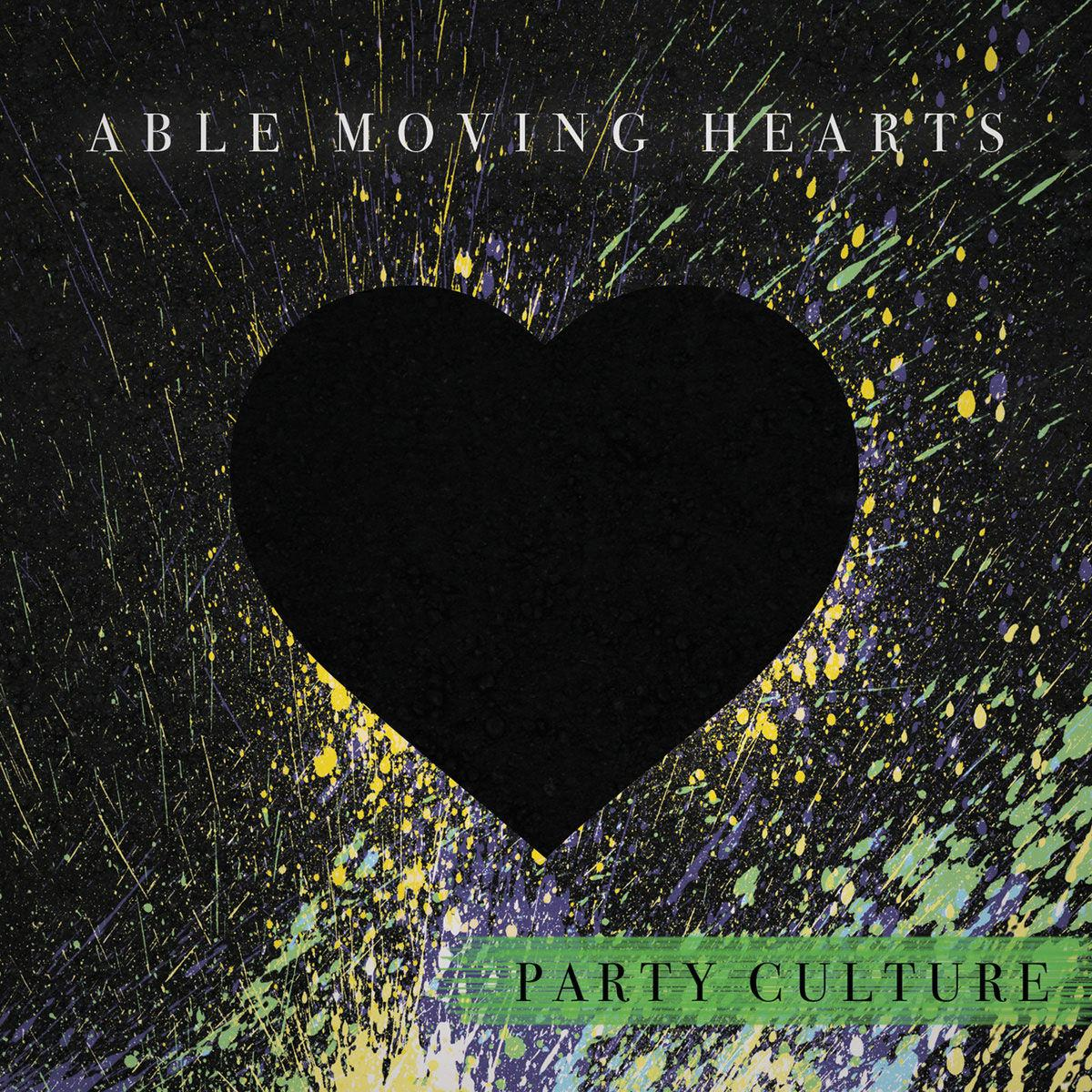 Able Moving Hearts