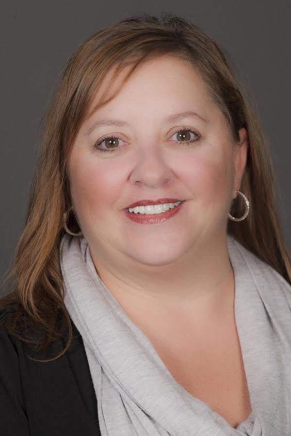 WVU Executive Director of Student Enrichment Sabrina Cave.