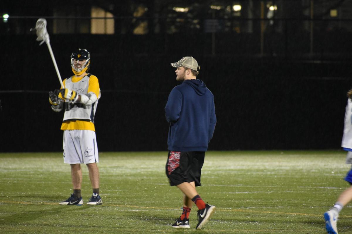 coach houk lax