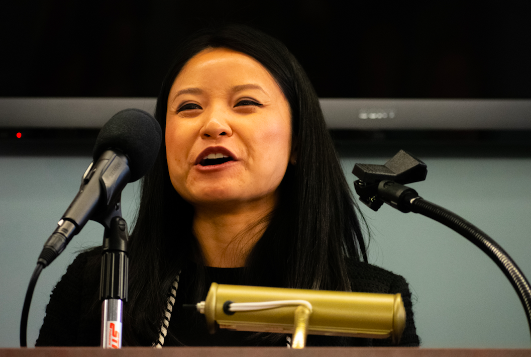 Diana Zhou