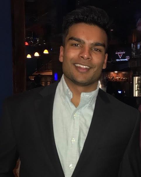 Arpan Kumar