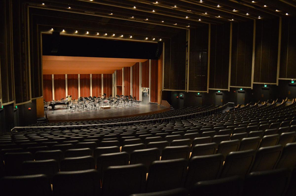 Concert Hall 1