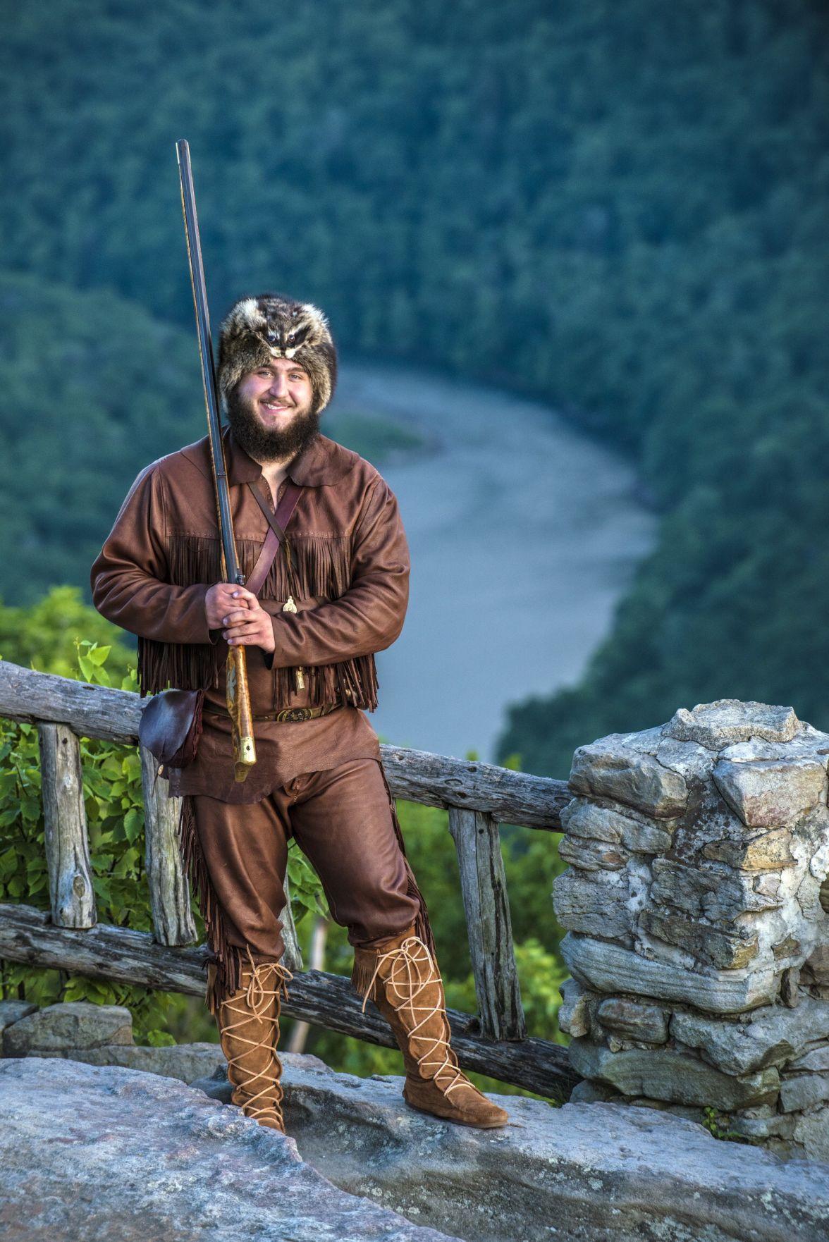 alternate mountaineer Timothy eads
