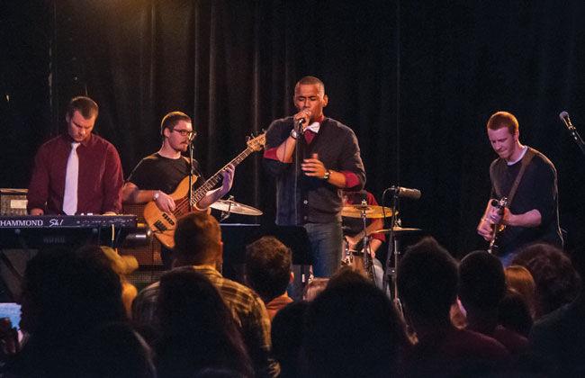 Cherry Street Band