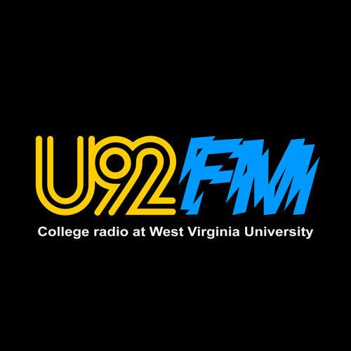 U92 FM at WVU