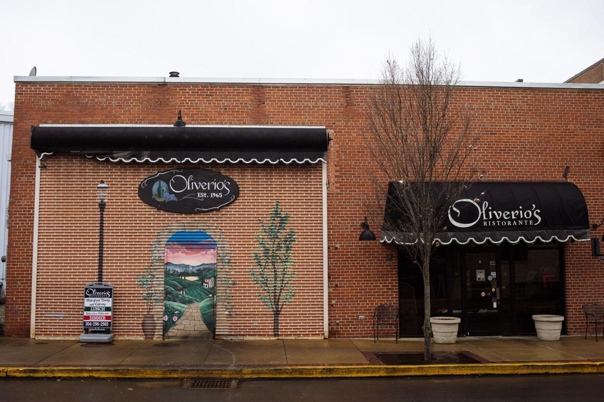 Oliverio's