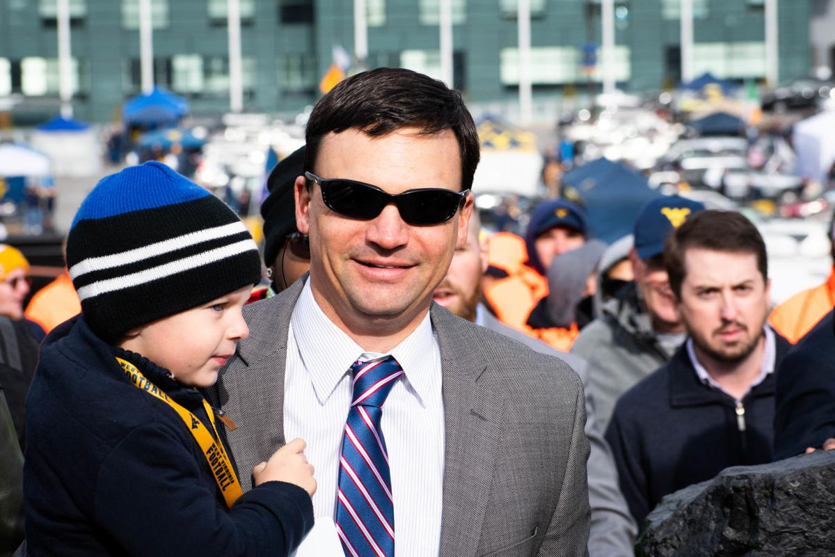 neal brown 11/9/19