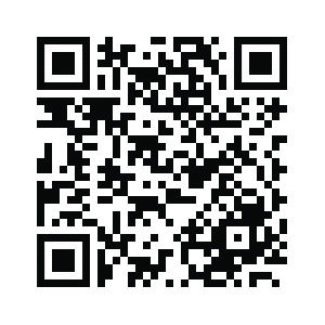 a qr code for the 538 personality quiz