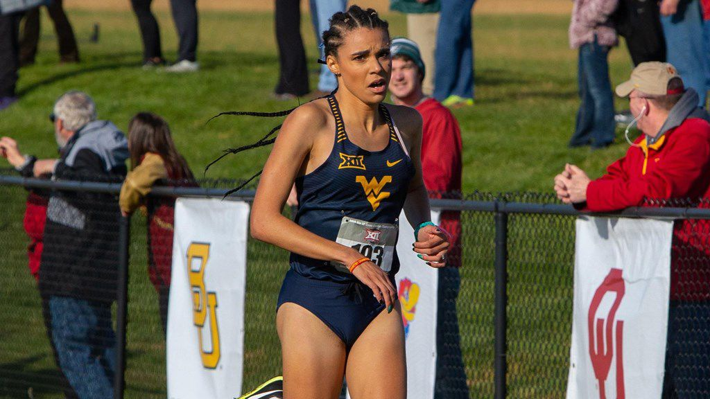 Hayley Jackson will compete at the first ever meet held at Mylan Park on Saturday.