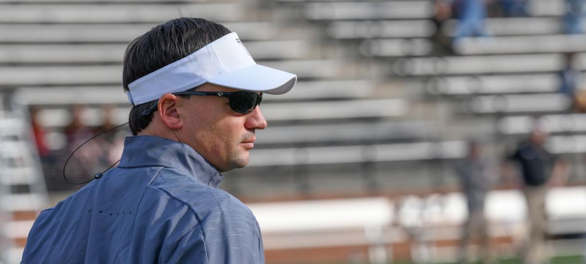 Neal Brown's rebirth of Troy football: an oral history