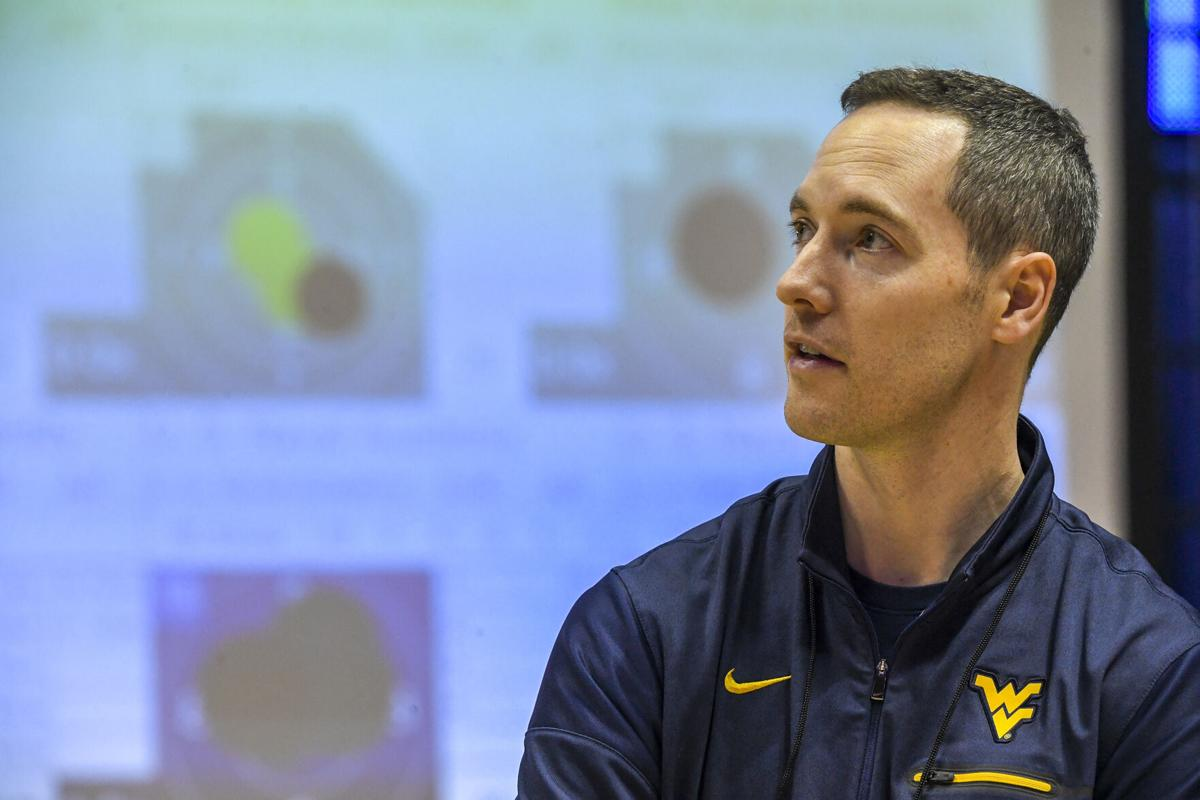 West Virginia head coach Jon Hammond has taken the Mountaineers to national prominence in his tenure with six NCAA National Championships since he took over in 2006.