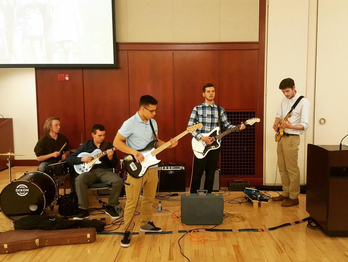 guitar club