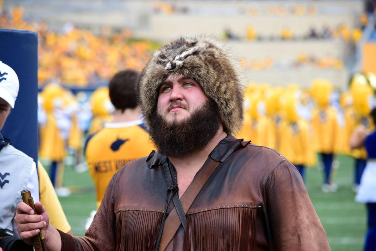 mountaineer timmy eads