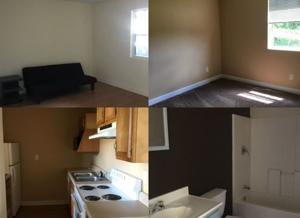 220 Beechurst Ave, 2 bedroom 1 bath