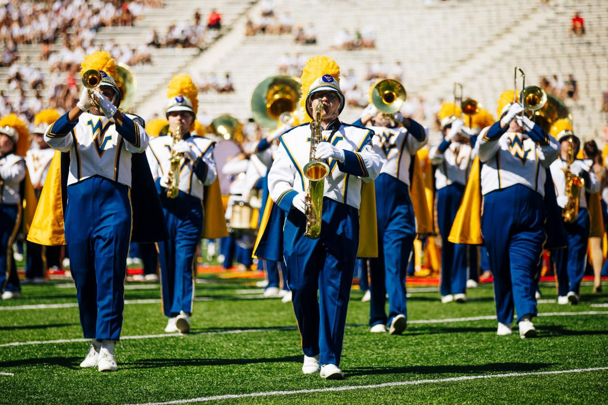 marching band 2