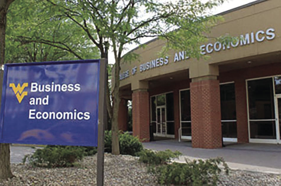 college of business and economics