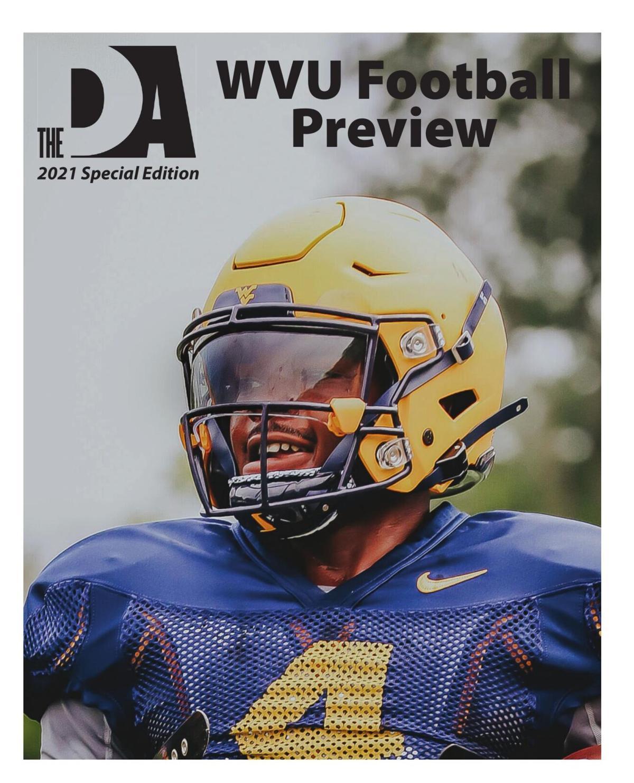 September 4, 2021 (Football Preview)