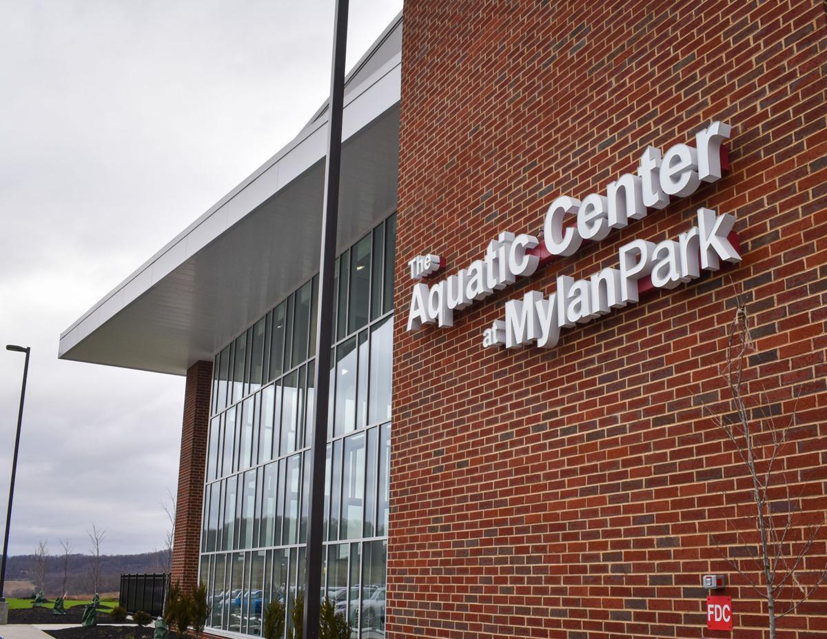 Mylan aquatic