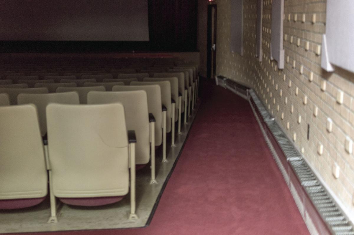 Gluck Theater