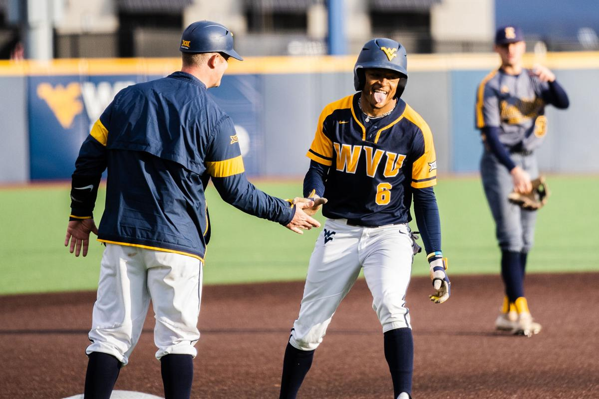 Victor Scott, a freshman outfielder, has filled the gap left by the departure of Brandon White, who turned professional following last season