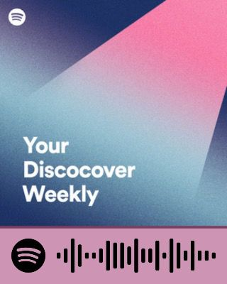 Spotify curated a disco themed playlist for their users.
