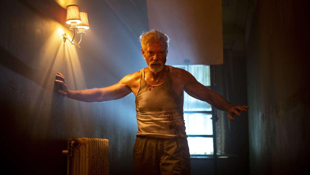 Stephen Lang in DON'T BREATHE 2.