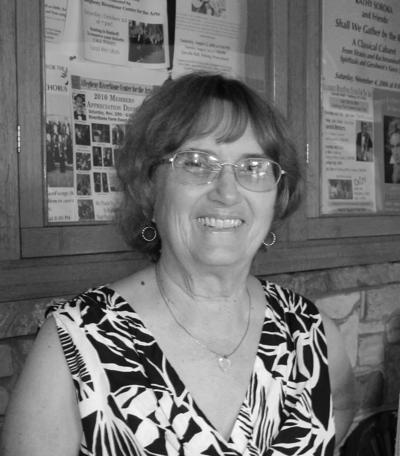 Frances Kay Williams