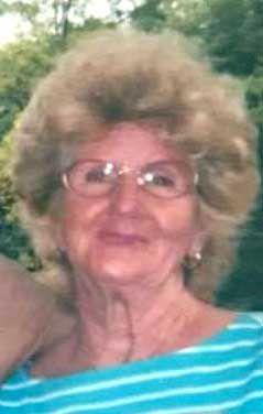 Shirley A. Rodibaugh