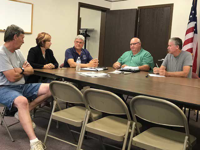 Affordable medical services sought for Marienville area