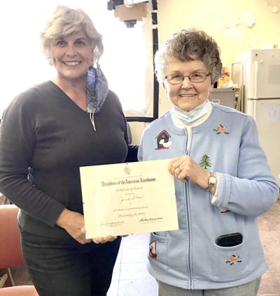 Shaw receives recognition