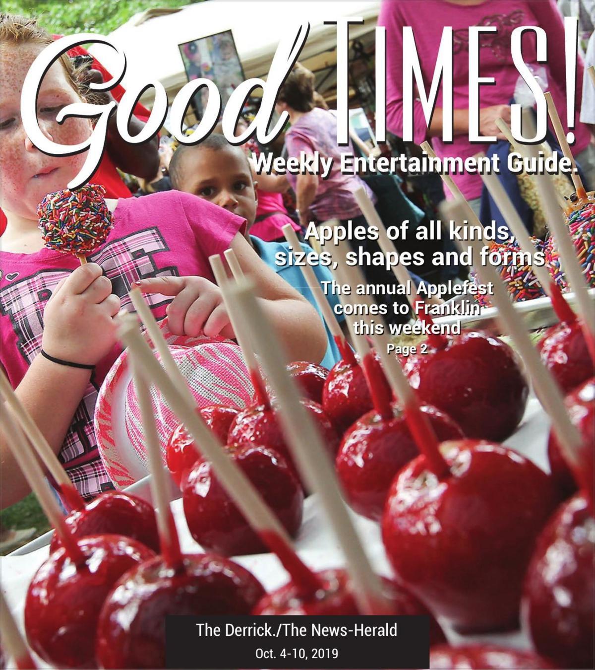Good Times 10-04-19