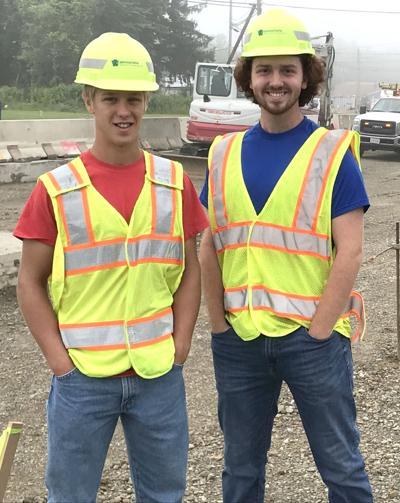 PennDOT honors 2 employees who helped man trapped under tractor