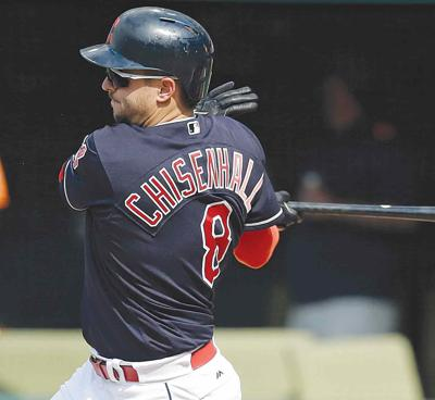 Pirates sign ex-Indian Chisenhall to one-year deal