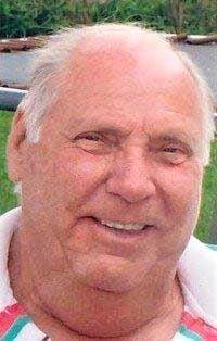 Raymond 'Uncle Ray' Johnson