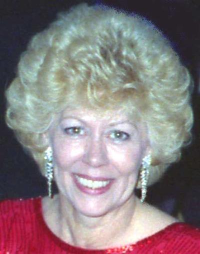 Carolyn B. Brown (nee Brooks)