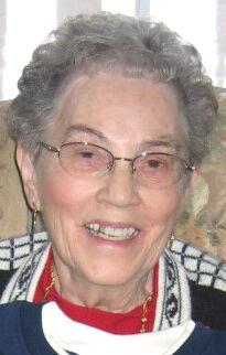 Doris R. Frantz
