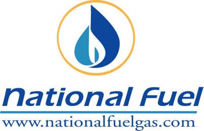 National Fuel bills going up slightly