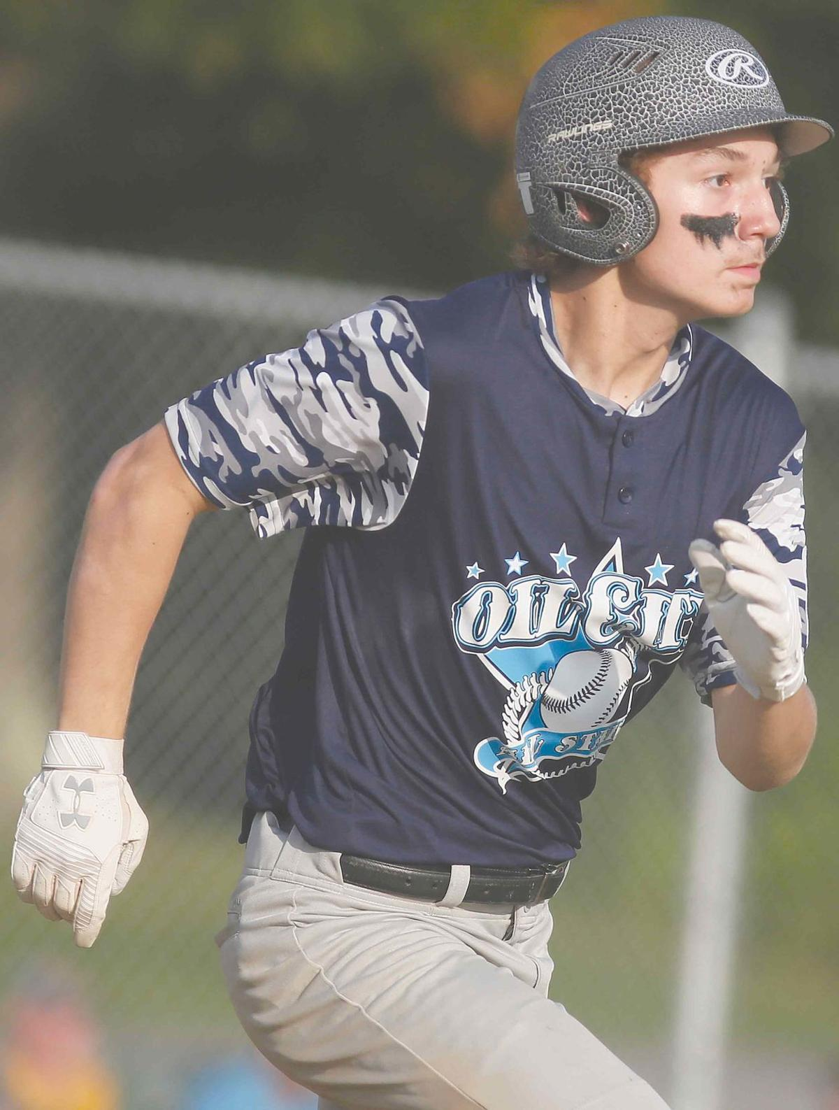 Titusville ousts OC in Junior League tilt