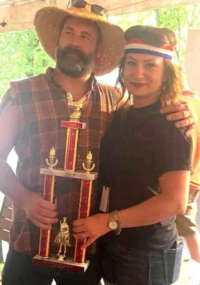 Polk restaurant wins another wings cook-off
