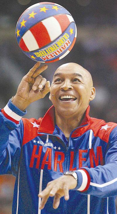 Globetrotters great 'Curly' Neal dies at 77