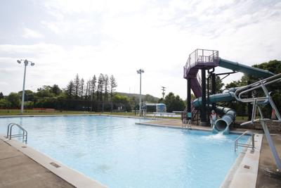 Pools, beach welcome summer as gates are back open again