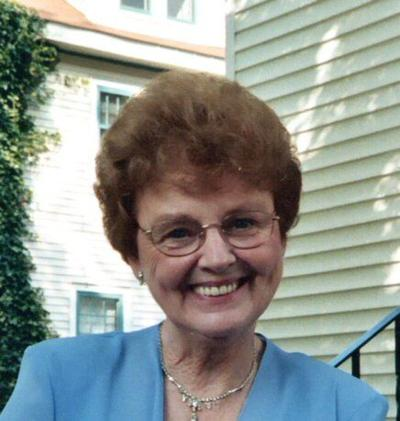 Donna G. Hetrick