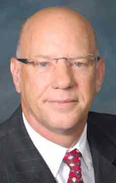 Electralloy names Midwest district sales manager
