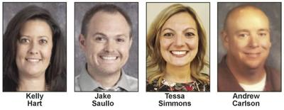 Grove adds 2 assistant principal posts to structure