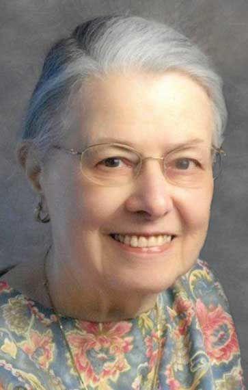 Barbara Elizabeth Kenemuth