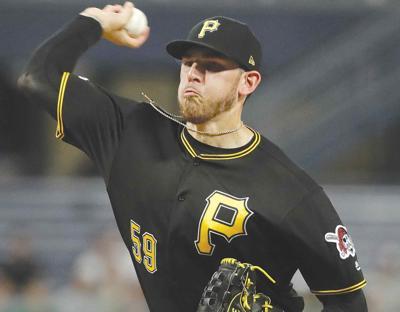 Musgrove sharp as Pirates top Braves