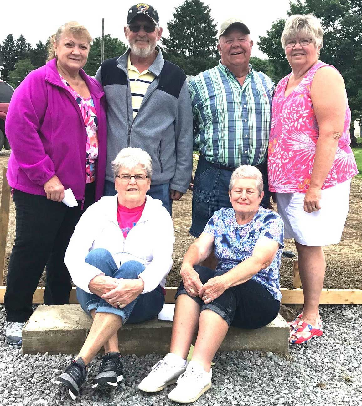 Plans for Sligo veterans memorial moving ahead