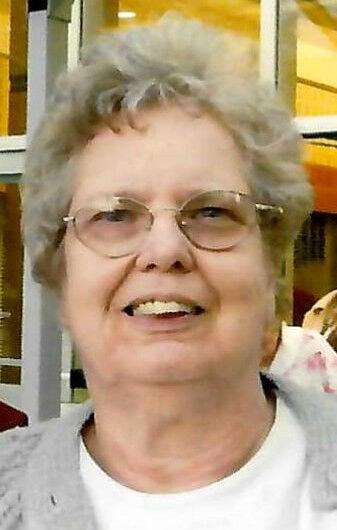 Joyce E. Wilson